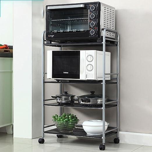 Kitchen furniture Muebles de Cocina Estante de Cocina Estante de ...