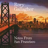 Notes from San Francisco (2CDs)