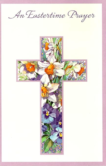 12 religious easter cards twelve different designs easter 12 religious easter cards twelve different designs easter blessings m4hsunfo