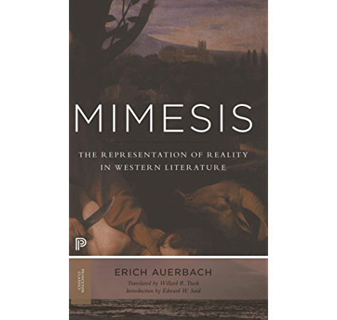 Amazon Com Mimesis The Representation Of Reality In Western Literature New And Expanded Edition Princeton Classics Book 78 Ebook Auerbach Erich Said Edward W Trask Willard R Kindle Store