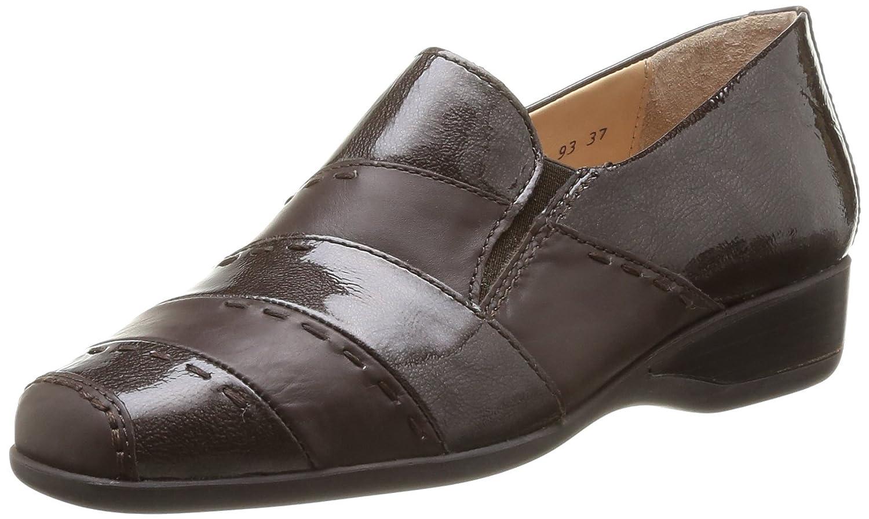 Luxat Jiorphee - Mocasines de cuero mujer: Amazon.es: Zapatos y complementos