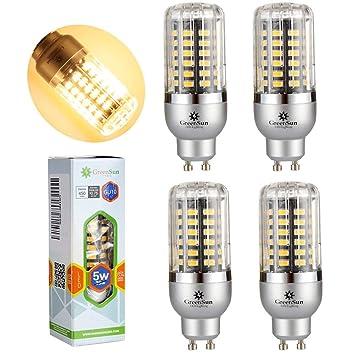LED Birne E27 Strahler 5W Lampe Leuchtmittel Licht Birne Warmweiss 360lm