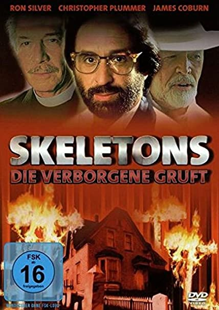 Skeletons - Die verborgene Gruft [Alemania] [DVD]: Amazon.es ...