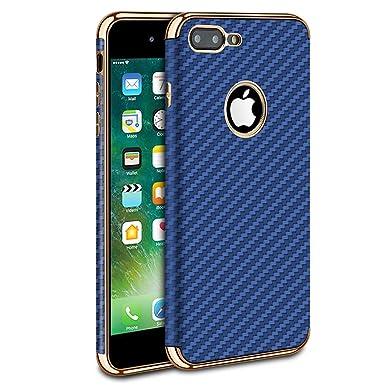 LB trading Carcasa iPhone 7Plus, Ultra Delgado Shockproof ...