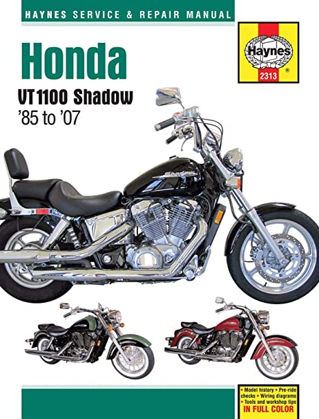 95 Honda Shadow Aero 750 Wiring Diagram - Wiring Diagrams List