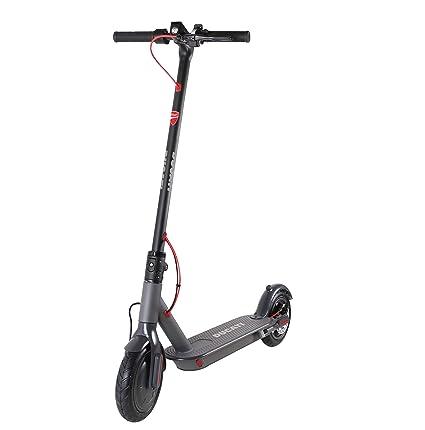 Tekk Ducati Pro-1 25 kmh Black, Gris - Patinetes eléctricos ...