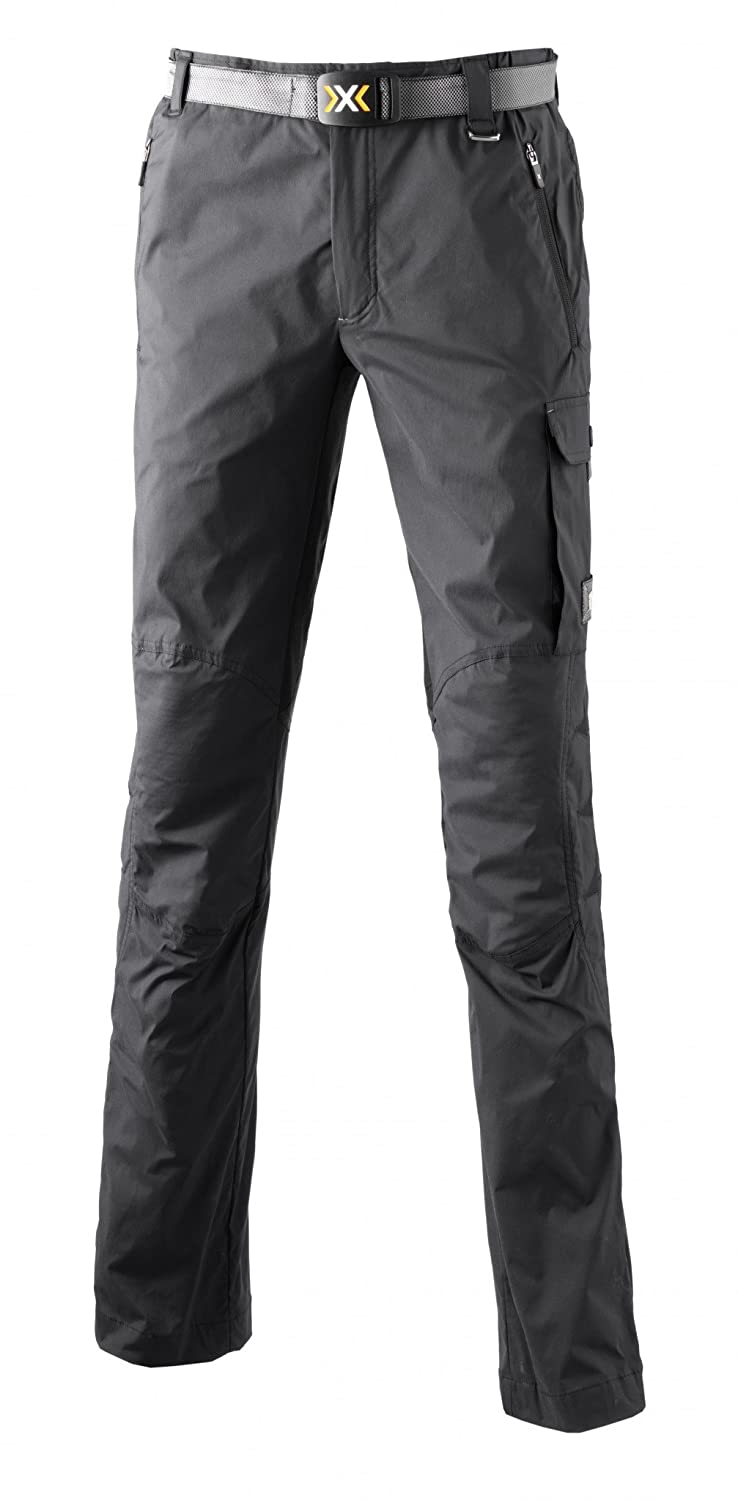 X-Bionic Erwachsene Funktionsbekleidung Trilith Lady Winter Pants Long No Zip