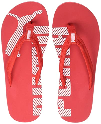 6745f18bf45 Image Unavailable. Image not available for. Color  Puma Epic v2 Flip Flops  ...