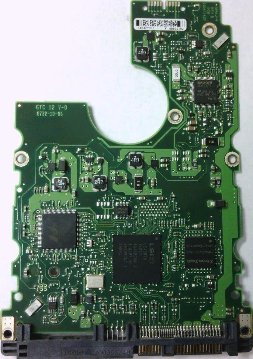 100427395 F Seagate SAS 3.5 PCB 9DJ066-052 T109 ST3300555SS