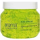 Aroma Treasures Aloe Vera Gel, 500 g