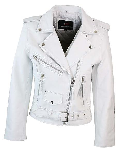 mia mia giacche bianca donna
