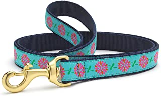 product image for Up Country Dahlia Darling Dog Leash 6 ft