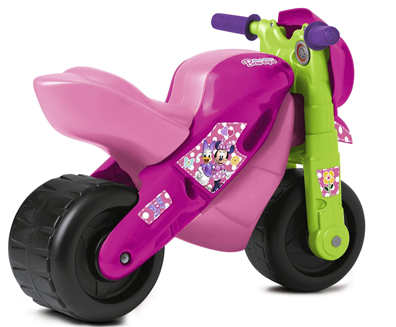 Famosa 800012188 Motofeber 2 de Toy Story 4 FEBER correpasillos para ni/ños de los 3 a/ños a los 5 a/ños