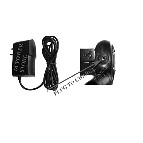 HOME WALL Charger Replacement for Cobra MicroTalk LI 7500WX 2-Way Radio