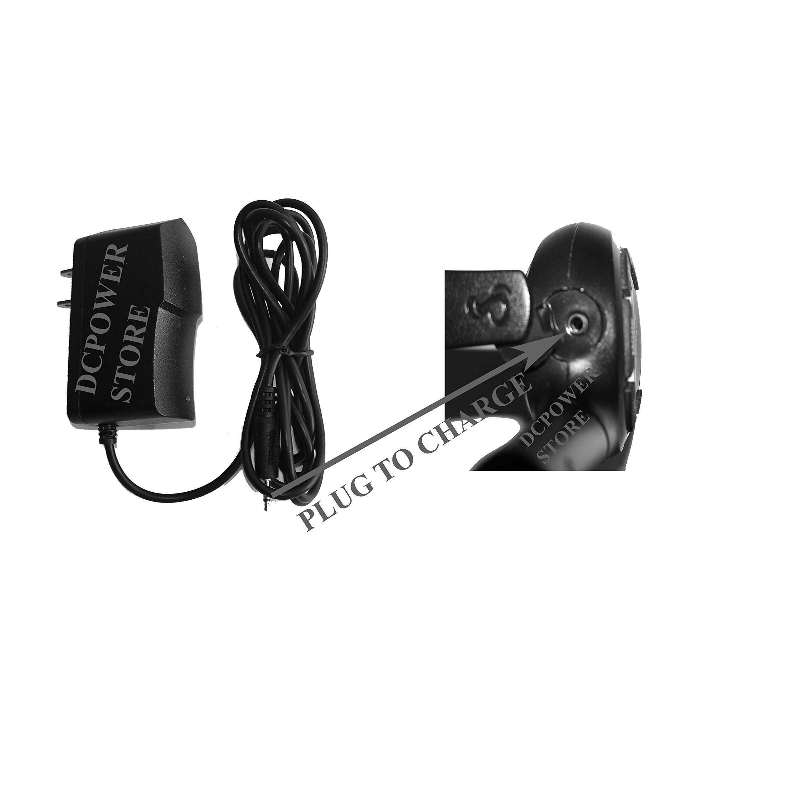 HOME WALL Charger Replacement for Cobra MicroTalk CXR925, CXR925C 2-Way Radio