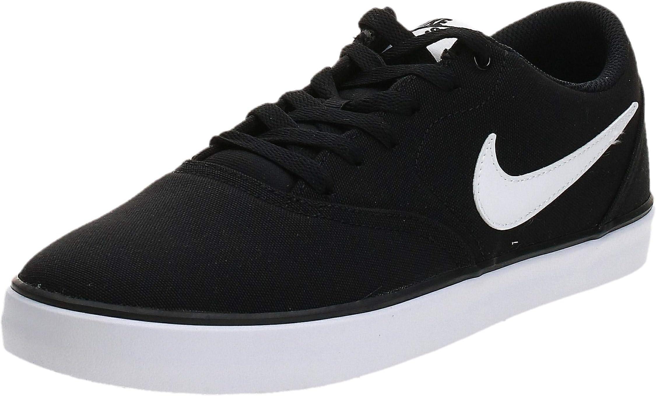 Nike Sb Check Solar Cnvs Men S Skateboarding Shoes Price In Uae Amazon Uae Kanbkam