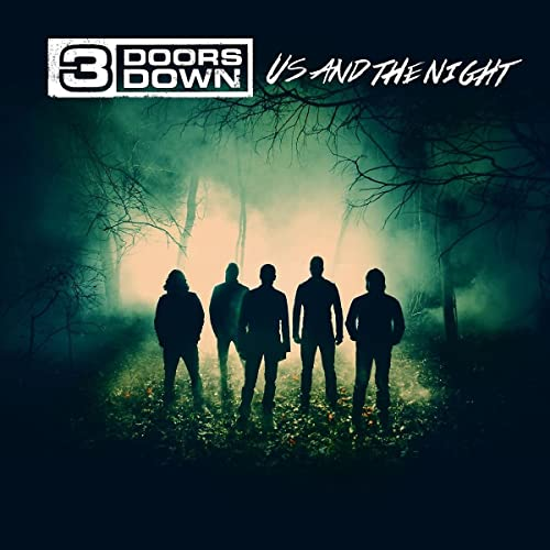 3 Doors Down - Us And The Night (Deluxe Edition)