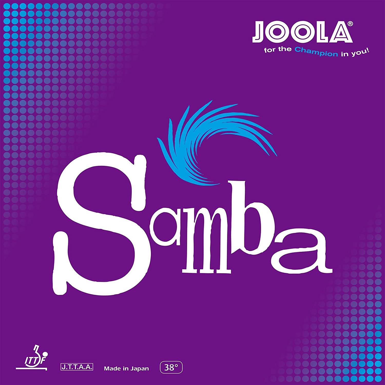 JOOLA Rev/êtement Samba