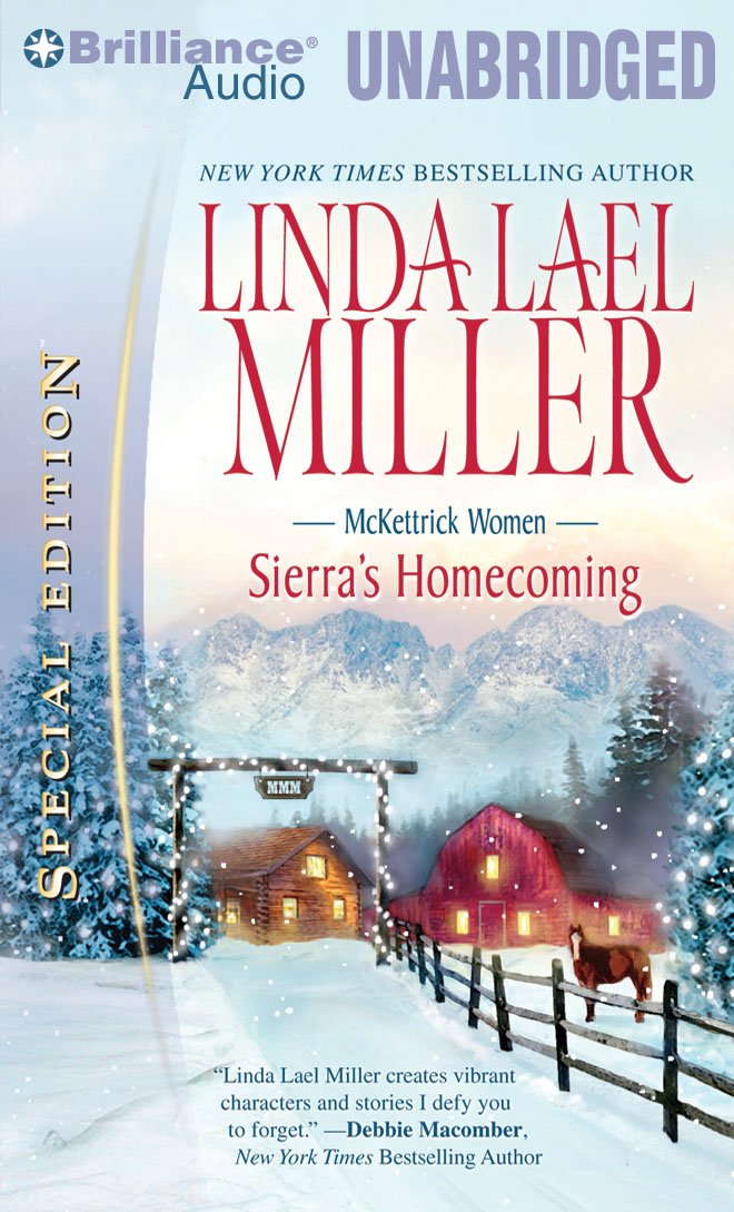 Sierra's Homecoming (McKettrick Series) PDF