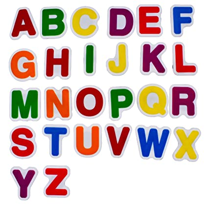 xhaoyeahx abc fridge magnet cute alphabet refrigerator magnets magnetic letters for educational kids in fun