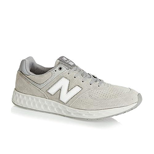 new balance hombres 574 gris