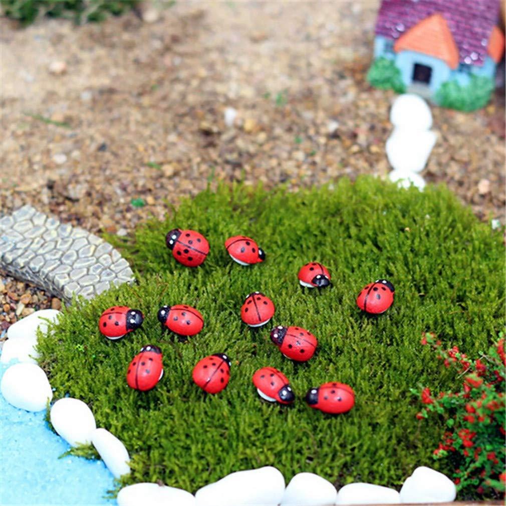 SANDIN 1//24 Puppenhaus Miniatur Garden Patio Furniture