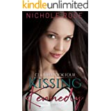 Kissing Kennedy: An Older Man/Younger Woman Instalove Romance (Claimed)