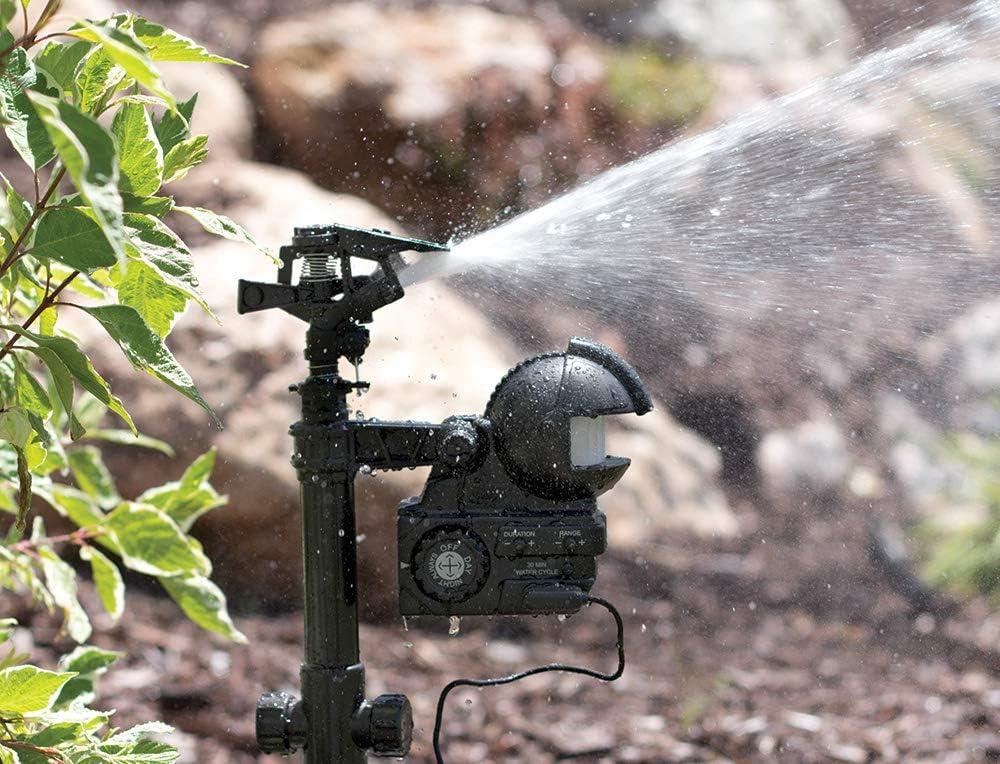 [Upgraded Pump] Big Power Automatic Drip Irrigation Kit, Indoor...