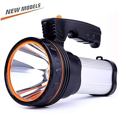Brightest Handheld Flashlight for Money