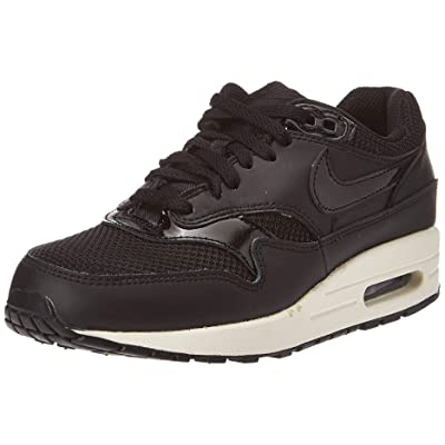 Nike Women's Air Max Black 319986-039 | Road Running