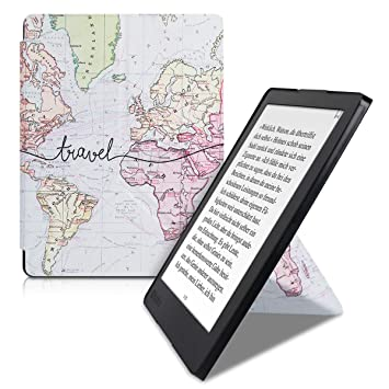 kwmobile Funda para Kobo Aura H2O Edition 2: Amazon.es: Electrónica