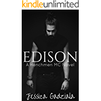 Edison (The Henchmen MC Book 10)