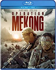 OPERATION MEKONG arrives on Digital May 2 and Blu-ray and DVD June 6 from Well Go USA