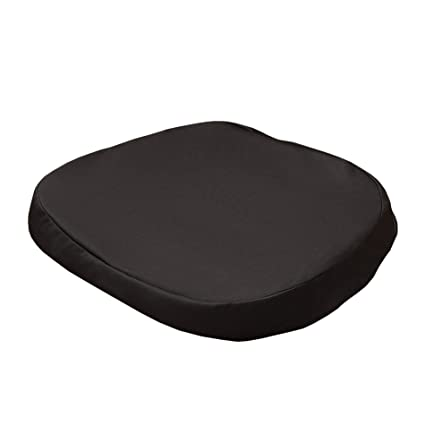 Official As Seen On Tv Egg Sitter Seat Cushion The Original With Non Slip Cover By Bulbhead Breathable Honeycomb Design Absorbs Pressure Points