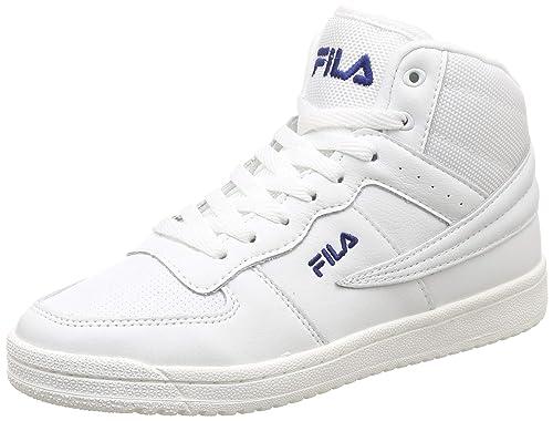 Fila Women's Block Mid Wmn Sneakers