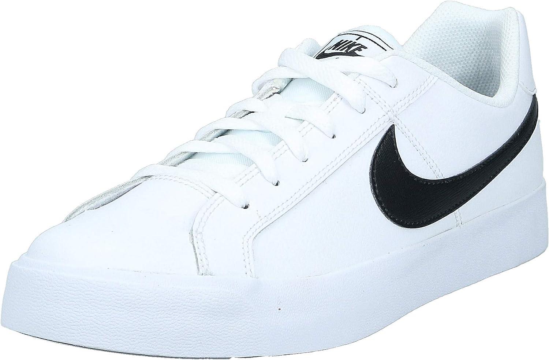 NIKE Nikecourt Royale AC, Gymnastics Shoe para Hombre