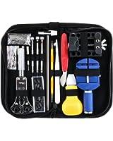 Watch Repair Tool Kit, Vastar 146 PCS Watch Repair Kit Professional Spring Bar Tool Set