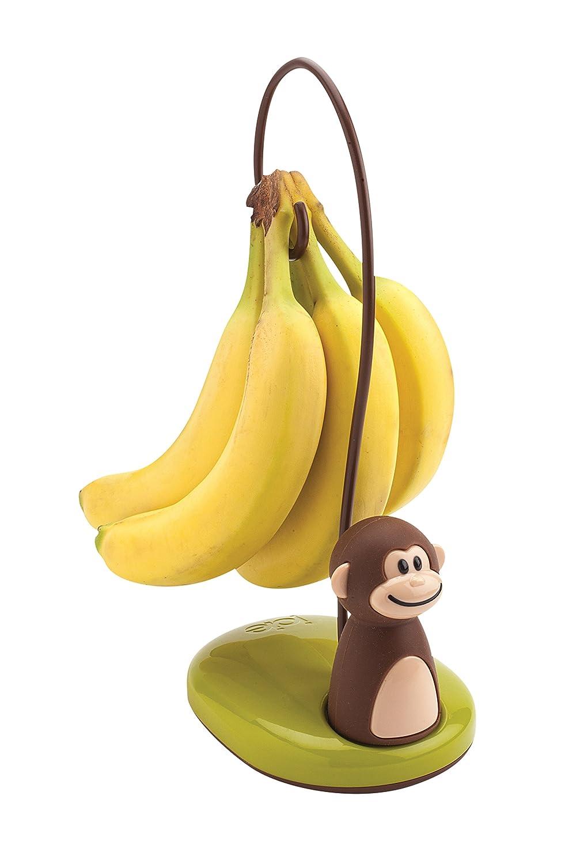 amazon com joie monkey banana tree holder hanger 5 75 inches