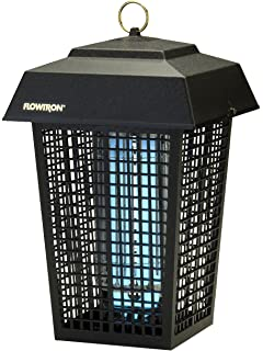Flowtron BK 40D Electronic Insect Killer, 1 Acre Coverage