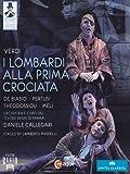 Verdi: Lombardi Crociata (Parma Festival 2009) (Roberto De Biasio/ Michele Pertusi/ Orchestra e Coro del Teatro Regio di Parma/ Daniele Callegari) (C Major: 720608) [DVD] [2012] [NTSC]
