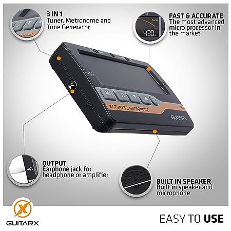 GUITARX X7 product image 2