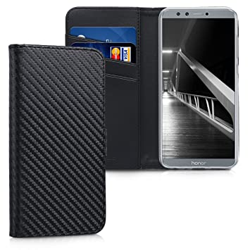 kwmobile Funda para Huawei Honor 9 Lite: Amazon.es: Electrónica