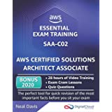 AWS Certified Solutions Architect Associate - Essential Exam Training