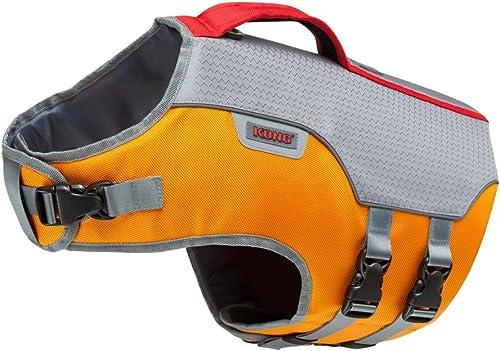 KONG Sport AquaPro Dog Flotation Vest