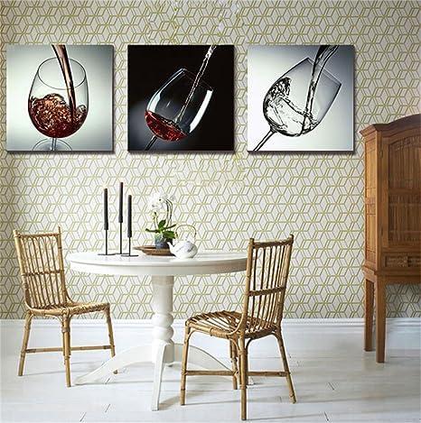 Vase Conjuntos De Marcos Cuadros Decorativos Modernos