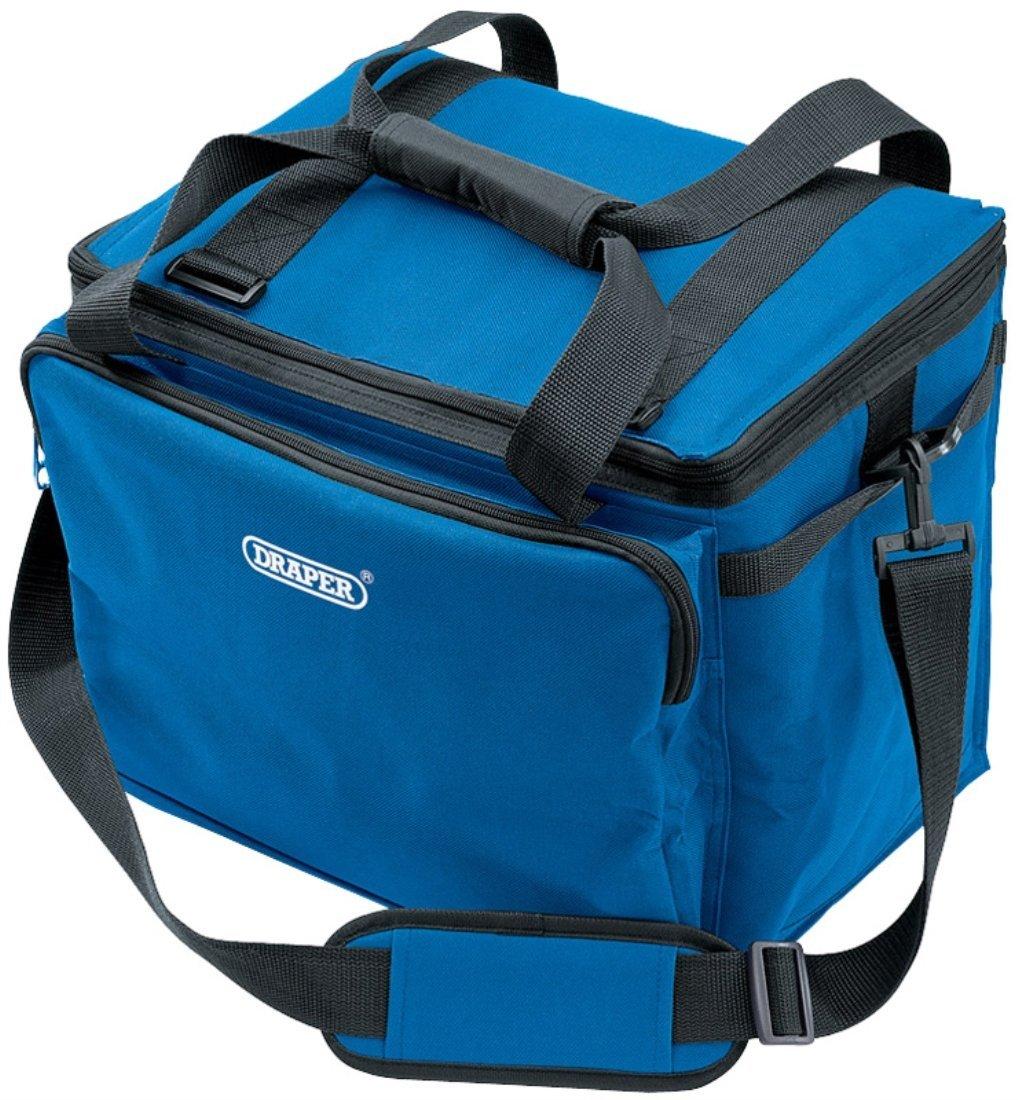Draper 26-Litre Cool Bag Draper Tools 77586 twenty six