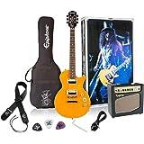 "Epiphone Slash ""AFD"" Les Paul  Electric Guitar Performance Package"