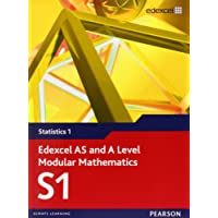 Edexcel AS and A Level Modular Mathematics - Statistics 1