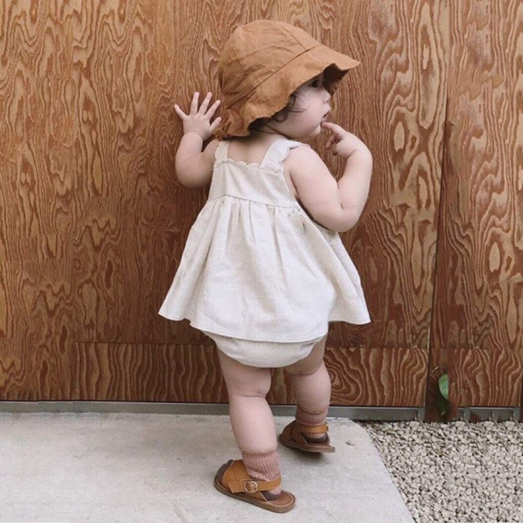 Falda Bebe Recien Nacido Mono Tirantes Ni/ña Disfraz Bebe Recien Nacido Fotografia Vestidos Bebe Ni/ña Regalo Recien Nacido Ni/ñas POLP