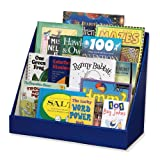 Classroom Keepers Book Shelf, Blue